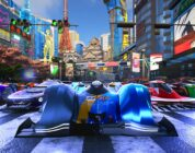 Xenon Racer Recensione PS4 PC Xbox One Switch apertura