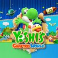 Yoshi's Crafted World Recensione Switch apertura