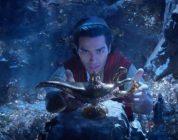 Disney's Aladdin trailer data uscita