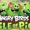 angry birds ar isle of pigs gdc
