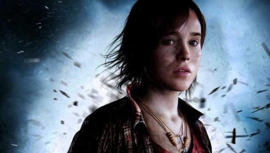 beyond two souls pc epic games store