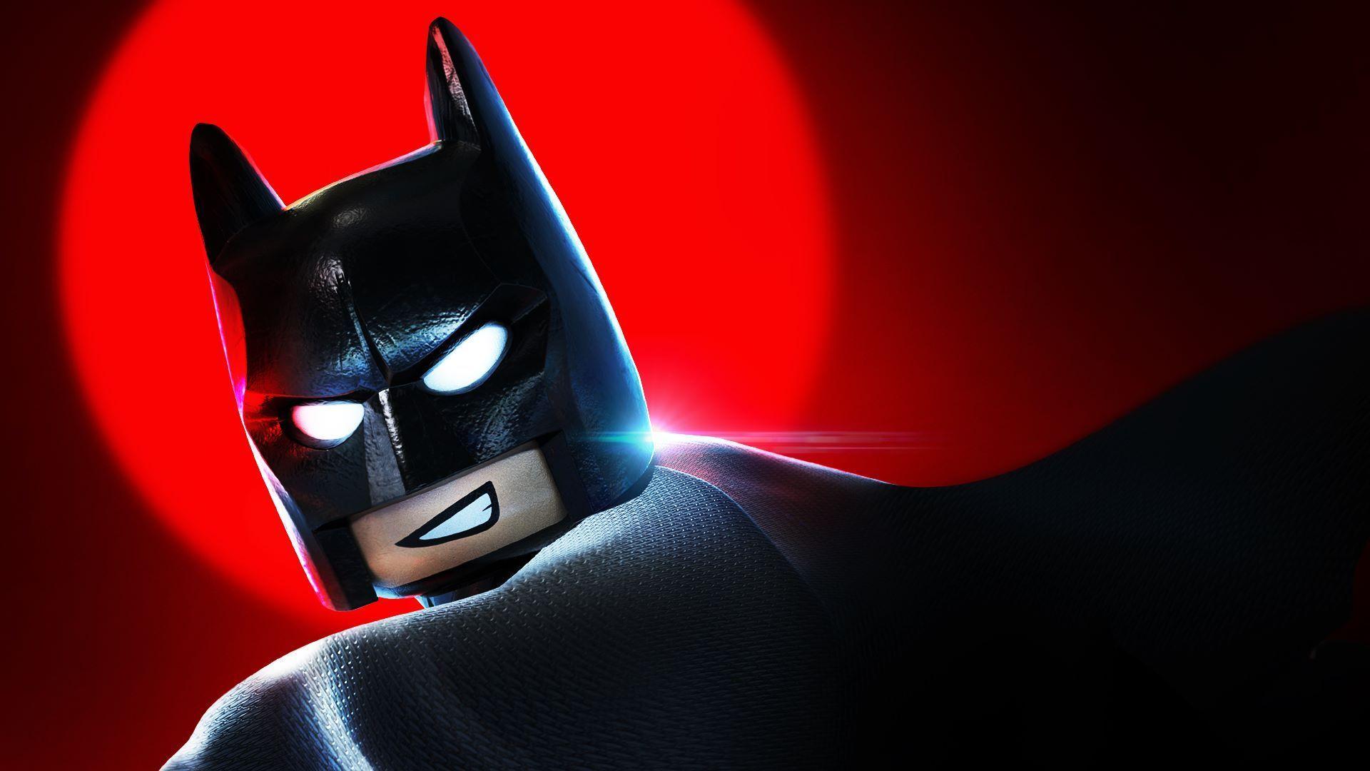 lego dc super-villains batman