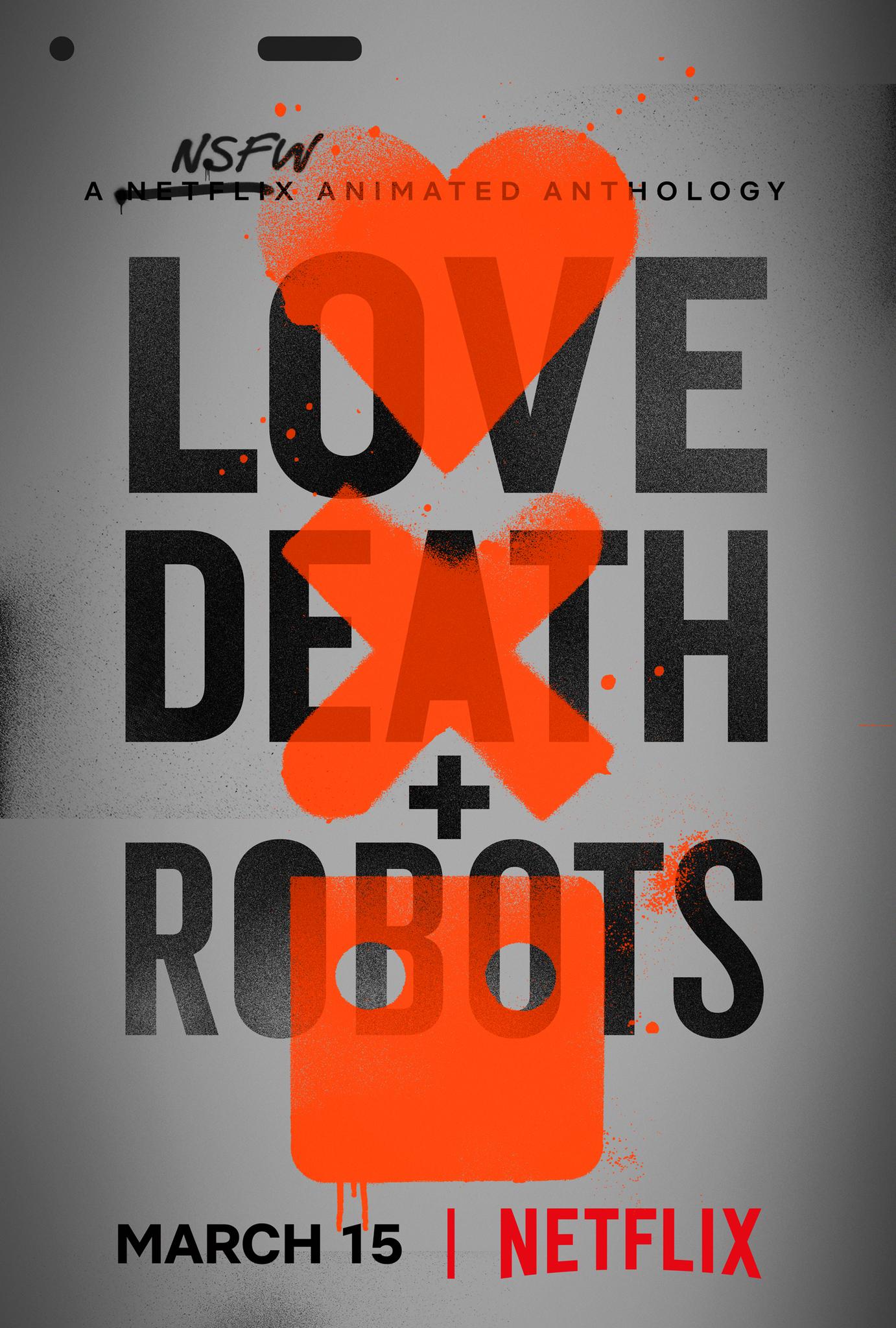Love, Death & Robots | Recensione | The Games Machine