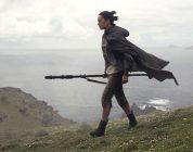 Star Wars the rise of skywalker trailer