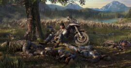 Days Gone Recensione PS4 apertura