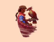 Falcon Age Recensione PS4 apertura