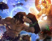 Fight of Gods Recensione PC Switch apertura