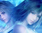 Final Fantasy X X-2 HD Remaster Recensione Switch apertura