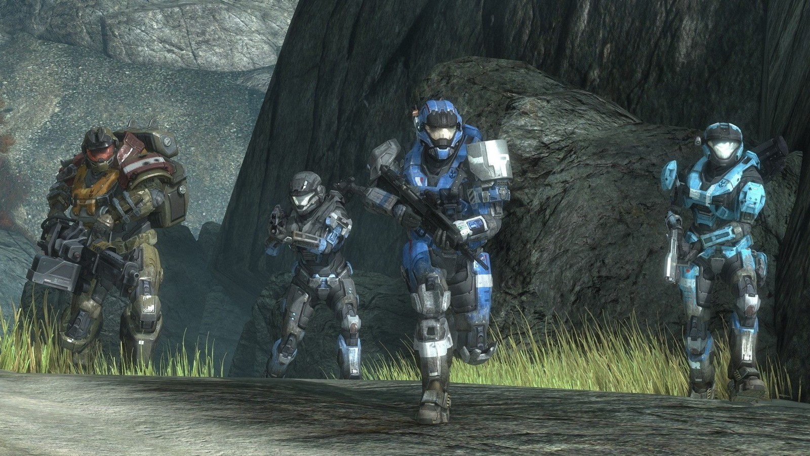 Halo The Master Chief Collection beta