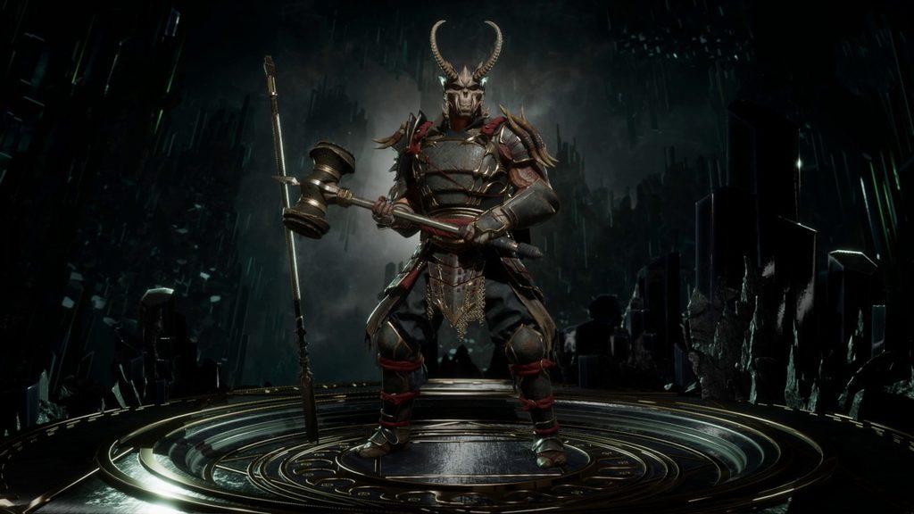 Mortal Kombat 11 costumi
