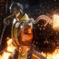 netherrealm studios Mortal Kombat 11 aftermath kollection