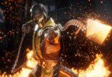 Mortal Kombat 11 Recensione PS4 apertura