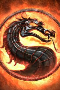 Mortal Kombat speciale