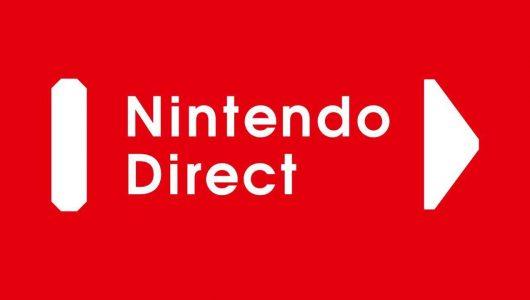 Nintendo direct marzo