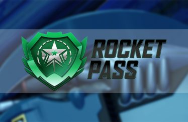 rocket league rocket pass 3 uscita