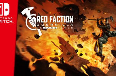 red faction guerrilla re-mars-tered switch