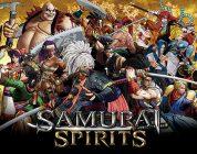 Samurai Shodown: un nuovo trailer rivela i tre nuovi personaggi