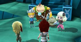 snack world occidente