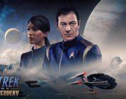 Star Trek Online discovery