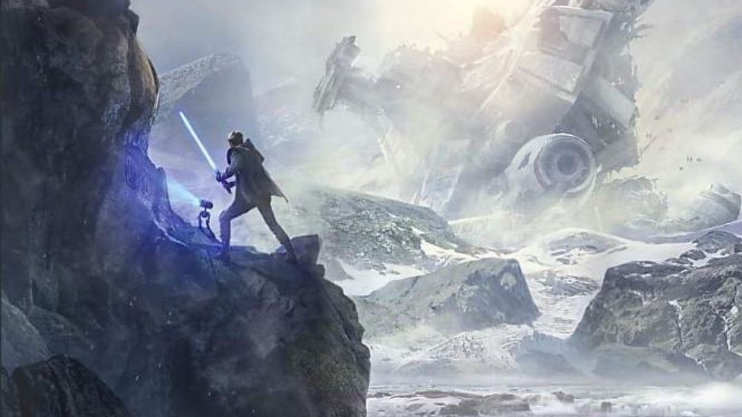 Star Wars Jedi Fallen Order requisiti