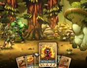 SteamWorld Quest trailer lancio