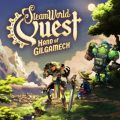 SteamWorld Quest: Hand of Gilgamech News