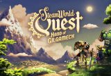 SteamWorld Quest Recensione Switch apertura