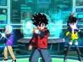 Super Dragon Ball Heroes World Mission update