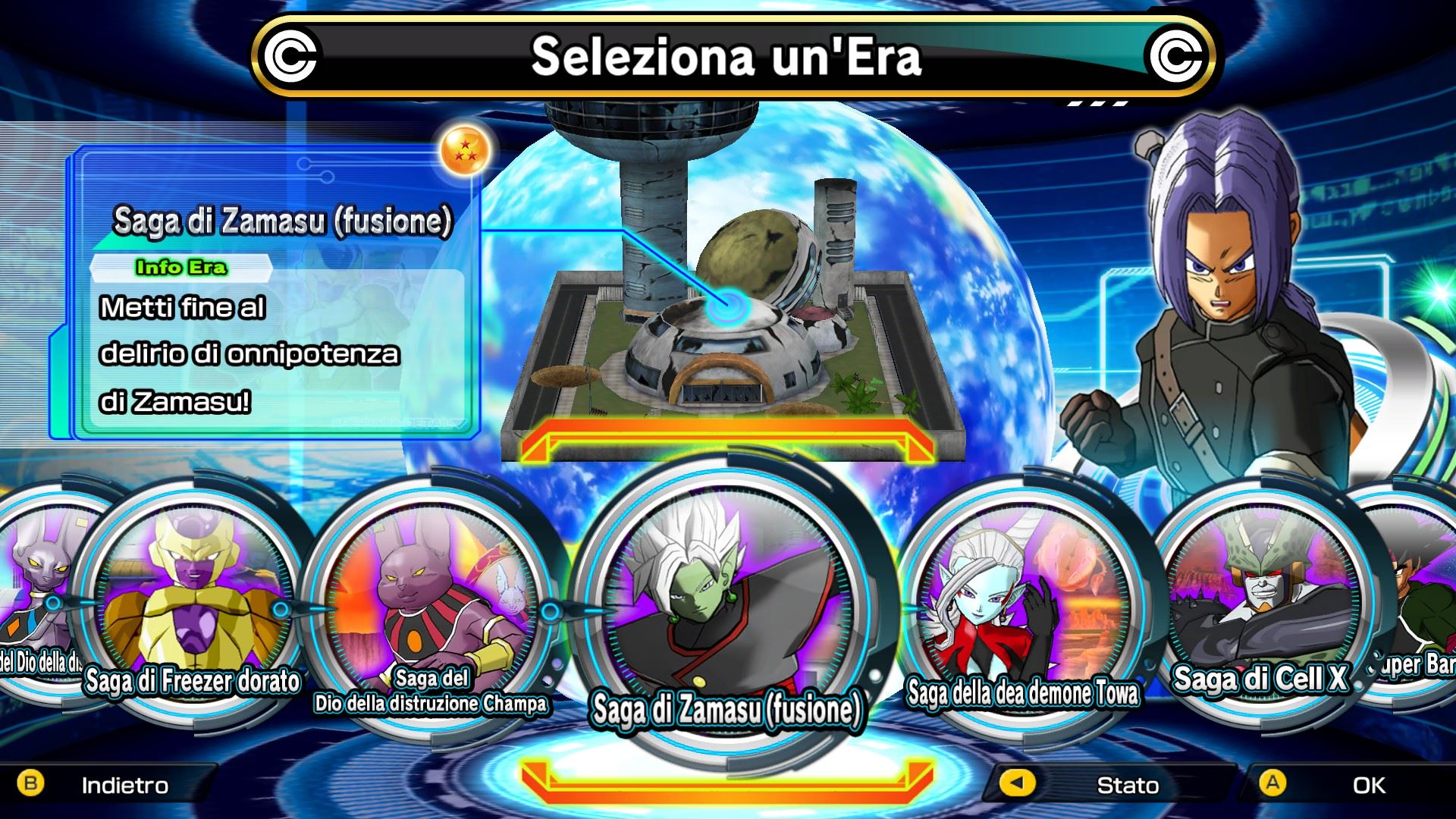 Super Dragon Ball Heroes World Mission PC Full Version Free Download Dragon Ball Heroes is a Japanese trading card arcade game based on the Dragon Ball franchise. It debuted on November 11, 2010, in Japan. In 2016, an update launched that improved the user experience in the form of enhanced graphics and easier accessibility of […]