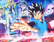 Super Dragon Ball Heroes World Mission Recensione PC Switch