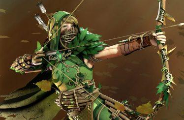 Warhammer Chaosbane elessa