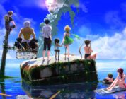Zanki zero Last Beginning recensione PS4 PC apertura