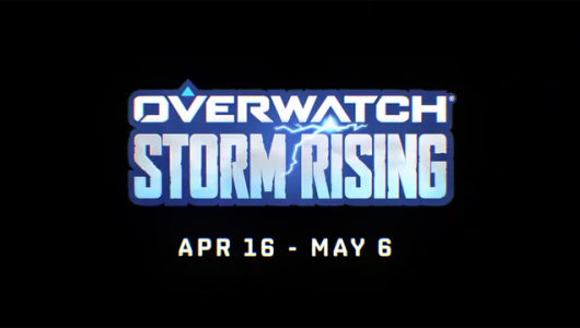 overwatch storm rising