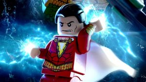 lego dc super-villains shazam