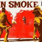 red dead online tutto in fumo