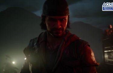 days gone gameplay trailer
