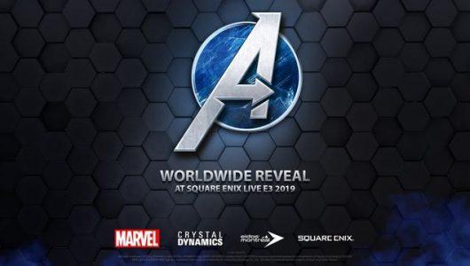 marvel's avengers e3