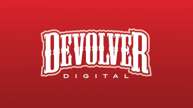 devolver digital data