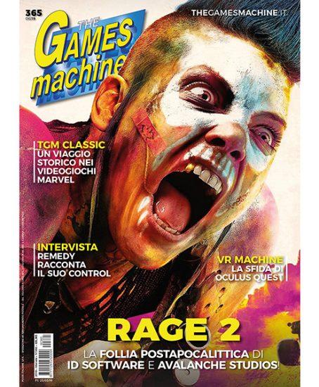 Cover TGM 365