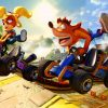 Crash Team Racing Nitro-Fueled classifica