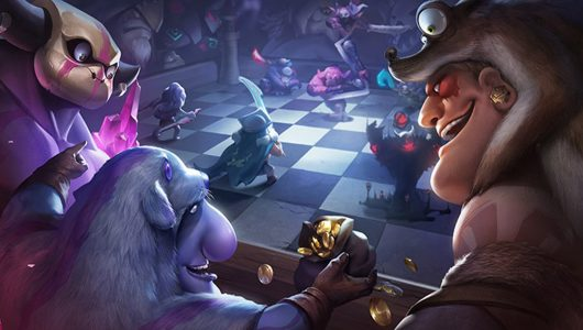 auto chess ps4 switch