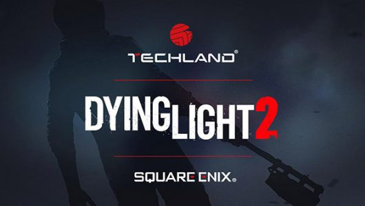 dying light 2 square enix