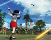 Everybody's golf vr recensione ps4 apertura