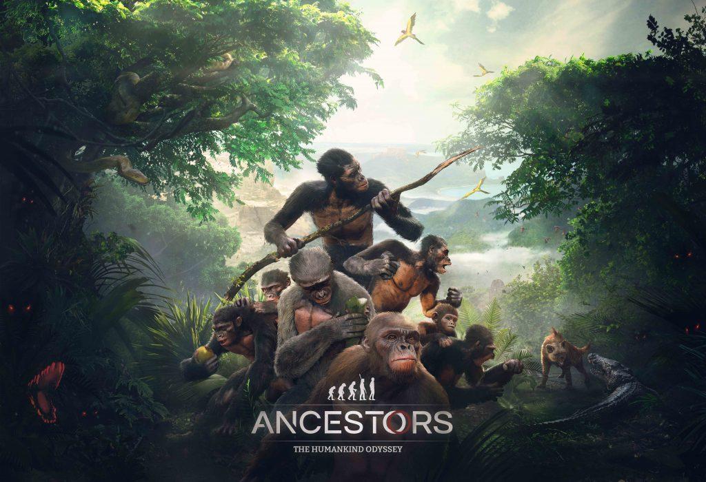ancestors uscita