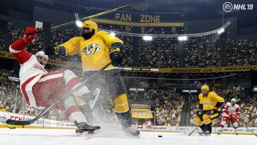 Games with gold giugno 2019 nhl