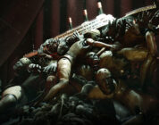 Layers of Fear 2 Recensione PC PS4 Xbox One apertura