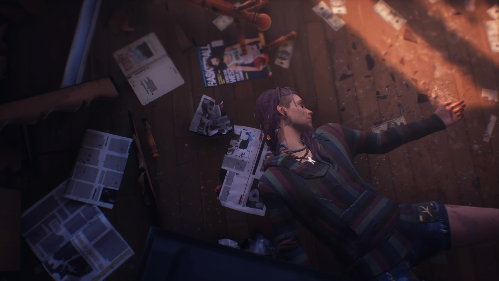 Life is Strange 2 Wastelands recensione pc ps4 xbox one