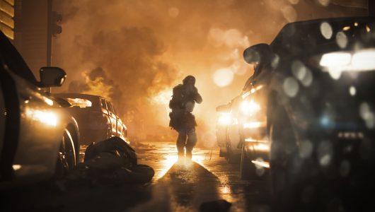 call of duty modern warfare server dedicati