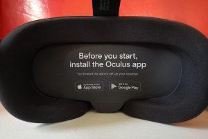 Oculus Quest Recensione