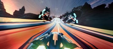 Redout Switch Recensione apertura